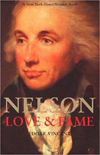 Image for Nelson : Love and Fame. Second Paperback Printing