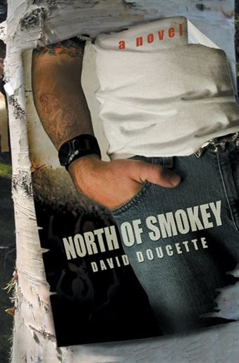 Image for North of Smokey : a novel.   First Edition.