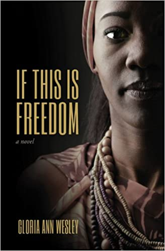 Image for If This Is Freedom. A novel.  First Edition