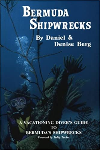 Image for Bermuda Shipwrecks. First Edition
