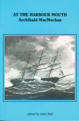 Image for At the Harbour Mouth. First Edition