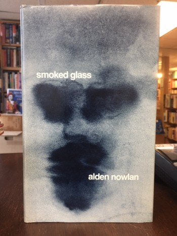 Image for Smoked Glass. First Edition in dustjacket