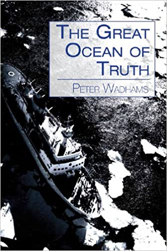 Image for The Great Ocean of Truth : Memories of the Hudson-70s, the First Circumnavigation of the Americas. First Edition