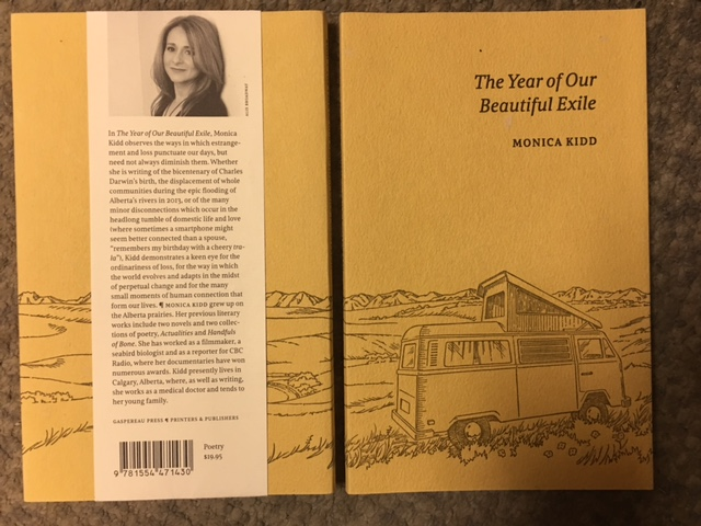 Image for Year of Our Beautiful Exile.  Paperback.