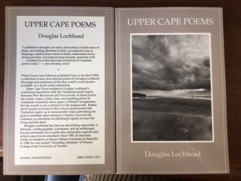 Image for Upper Cape Poems. First Edition, Signed.
