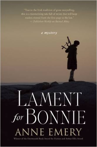 Image for Lament for Bonnie : A Mystery. First Edition in dustjacket