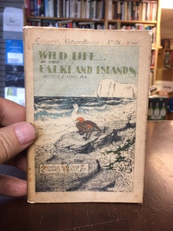 Image for Wild Life in the Falkland Islands.  First Edition
