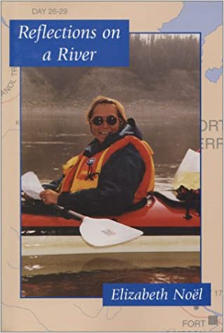 Image for Reflections on a River . First Edition, Paperback, Signed
