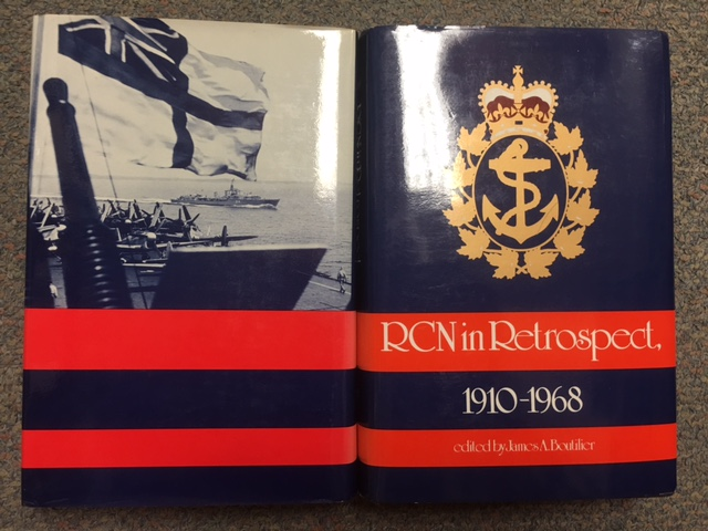 Image for RCN in Retrospect, 1910-1968. First Edition in dustjacket