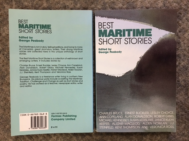Image for Best Maritime Short Stories.  pbk.