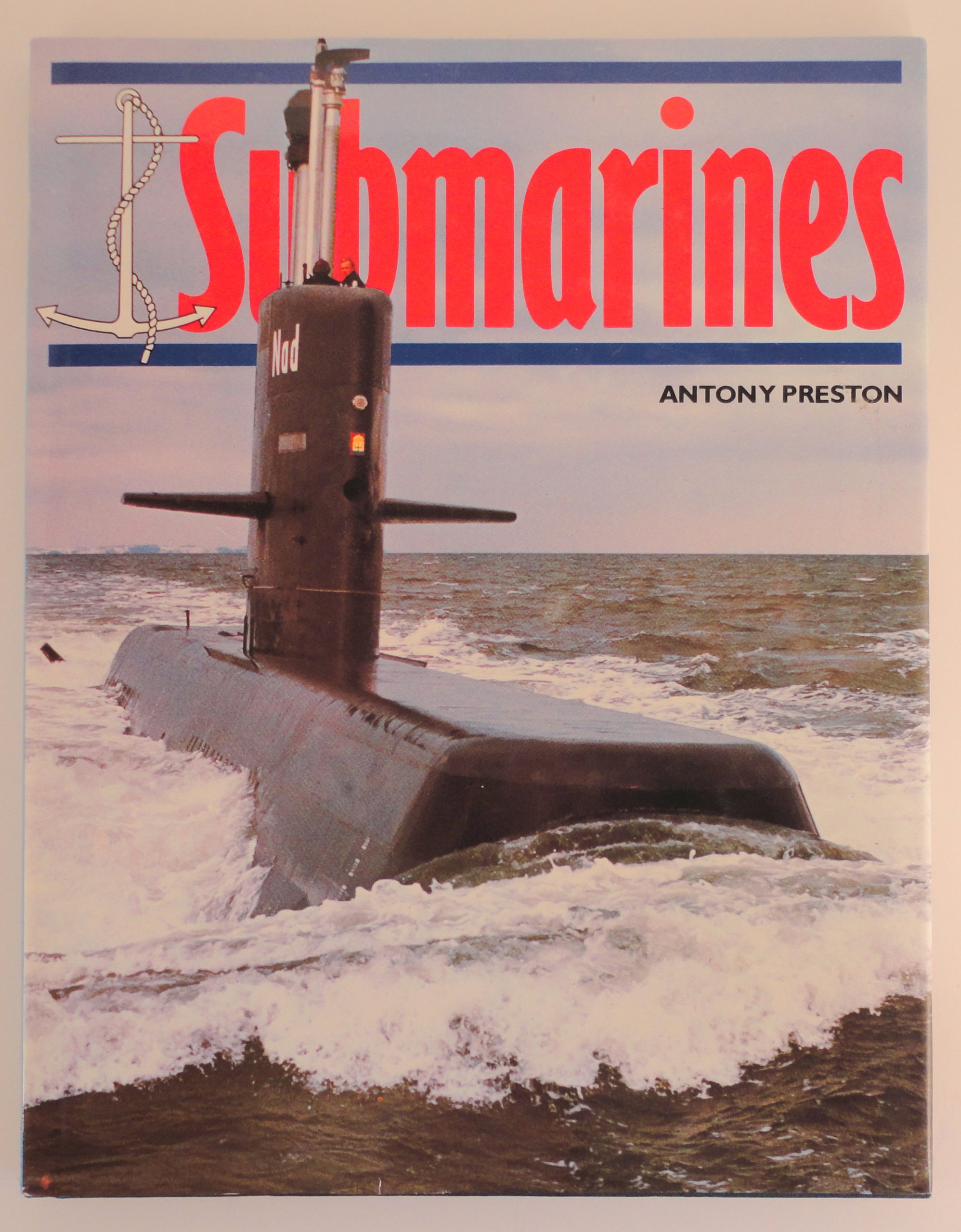 Image for Submarines. First American Edition in dustjacket