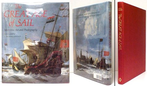 Image for Great Age of Sail  : Maritime Art and Photography.  First Edition in dustjacket