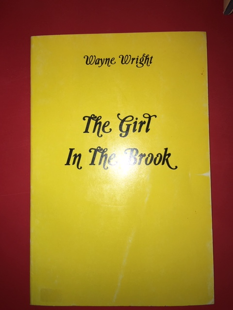 Image for The Girl in the Brook. First Edition