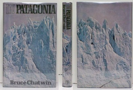 Image for In Patagonia. 1st UK in dj