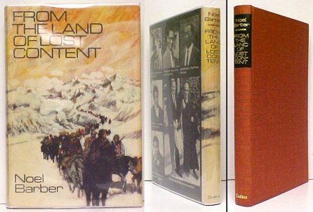Image for From the Land of Lost Content. First Edition in dustjacket