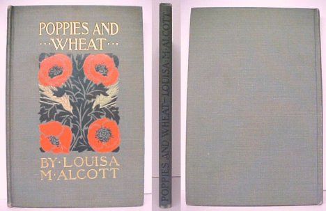 Image for Poppies and Wheat. 1st separate edition
