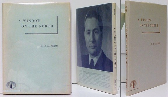 Image for Window on the North. First Edition in dustjacket