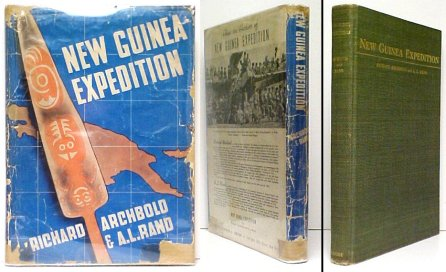 Image for New Guinea Expedition