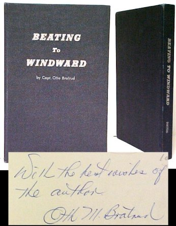 Image for Beating to Windward, Afloat and Ashore.