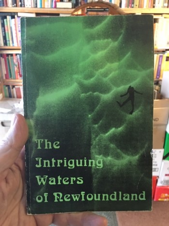 Image for The Intriguing Waters of Newfoundland.  First Edition.