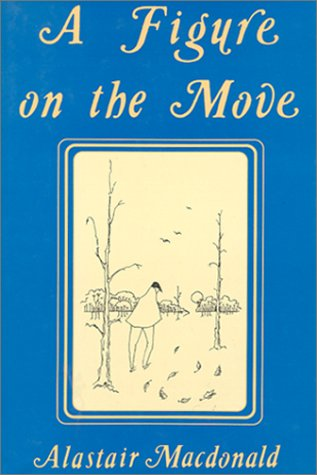 Image for A Figure on the Move.   First Edition in dustjacket