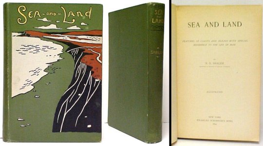 Image for Sea and Land