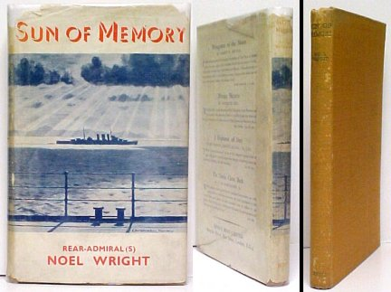 Image for Sun of Memory. First Edition in dustjacket.