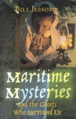 Image for Maritime Mysteries and the Ghosts Who Surround Us.  First Edition
