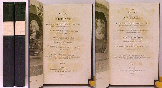 Image for History of Scotland. in 2 vols.