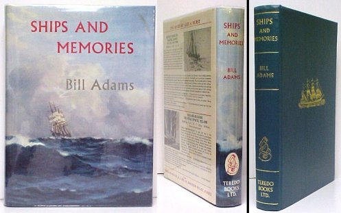 Image for Ships and Memories. 1st UK in dj