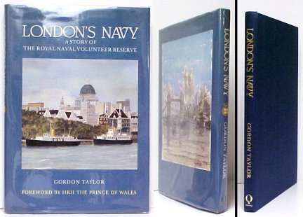 Image for London's Navy