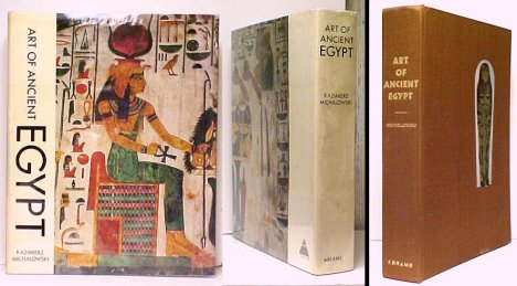Image for Art of Ancient Egypt. in dj