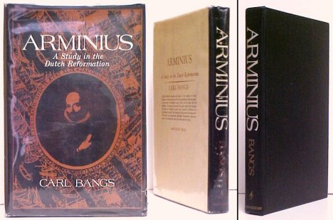 Image for Arminius : A Study in the Dutch Reformation. US in dj