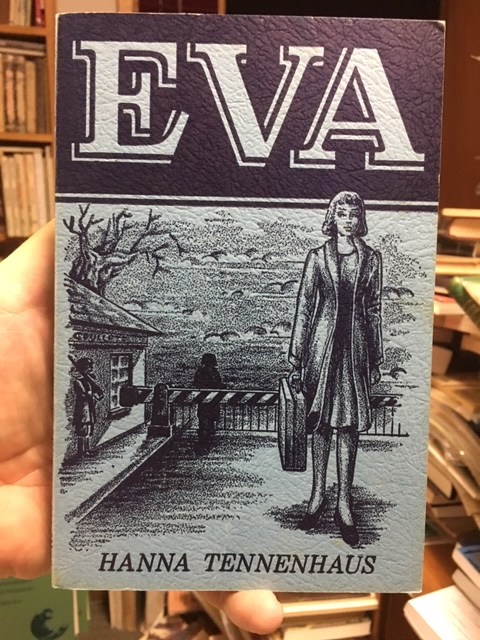 Image for Eva. First Edition, Signed