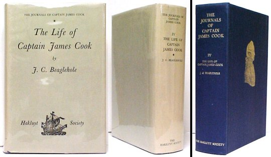 Image for Life of Captain James Cook