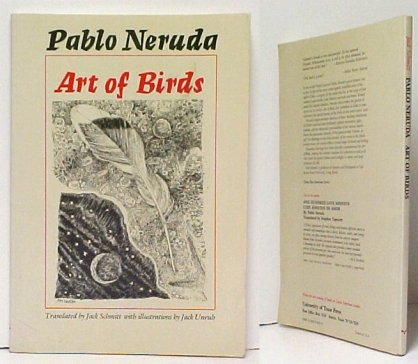 Image for Art of Birds.  First Paperback printing