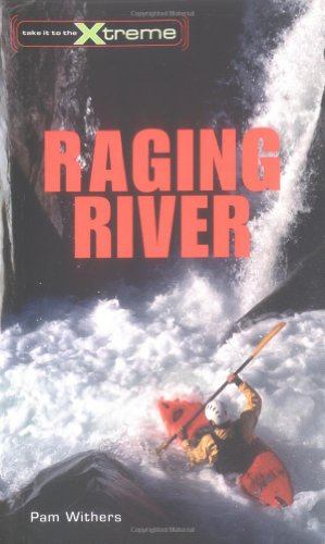 Image for Raging River.  Second Printing