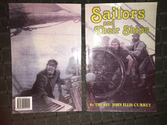 Image for Sailors and Their Ships.  Second Printing