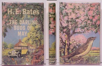 Image for Darling Buds of May. First Edition in dustjacket
