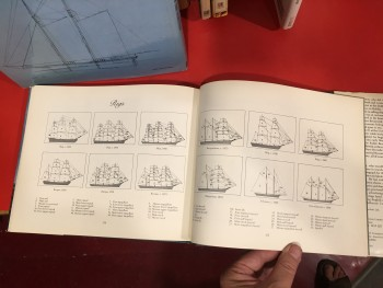 Image for Sailing Ships of the Maritimes : An Illustrated History of Shipping and Shipbuilding in the Maritime Provinces of Canada 1750-1925. First Edition in dustjacket