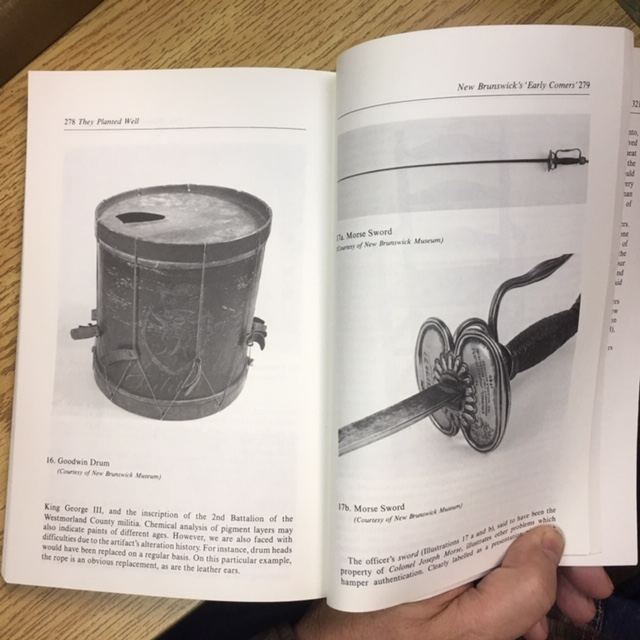 Image for They Planted Well : New England Planters in Maritime Canada.  First Edition