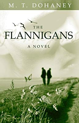 Image for The Flannigans. First Edition, Signed