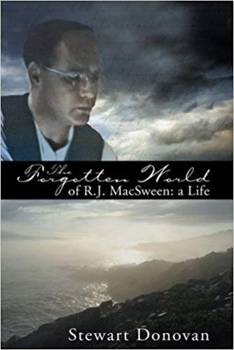 Image for The Forgotten World of R.J. MacSween : A Life.  First Edition