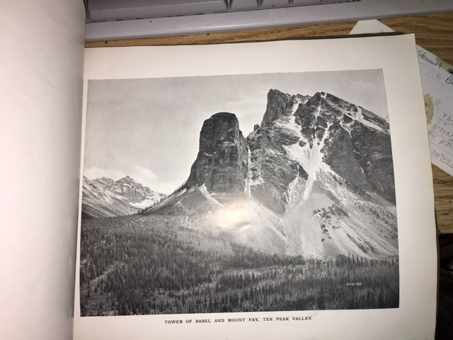 Image for 48 Specially Selected Views of the Canadian Rockies On the Line of the Canadian Pacific Railway.