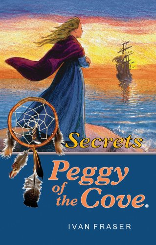 Image for Peggy of the Cove : Secrets.  First  Edition