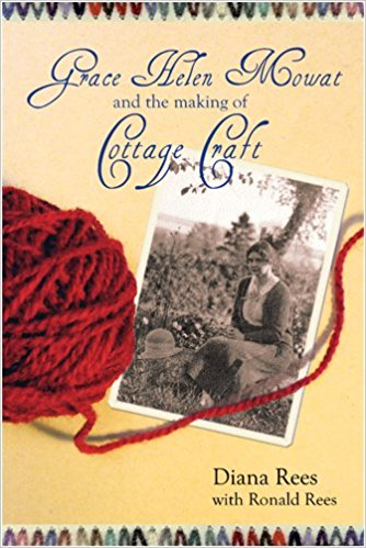 Image for Grace Helen Mowat and the Making of Cottage Craft.  First Edition.