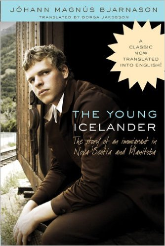 Image for Young Icelander : The Story of an Immigrant in Nova Scotia and Manitoba.