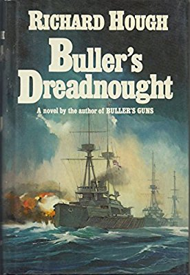 Image for Buller's Dreadnought.  First American Edition in dustjacket.
