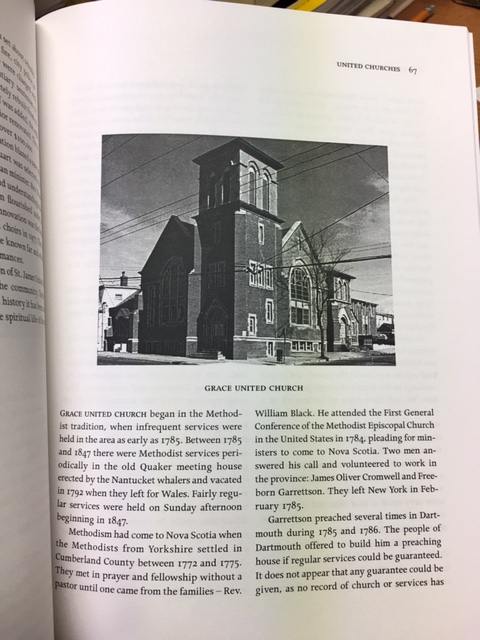 Image for The Mustard Seeds : The Journey of Dartmouth Churches. First Edition